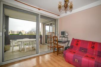 Vente Appartement 4 pièces 88m² Seyssinet-Pariset (38170) - photo