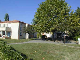 Location Appartement 1 pièce 27m² Tournefeuille (31170) - photo