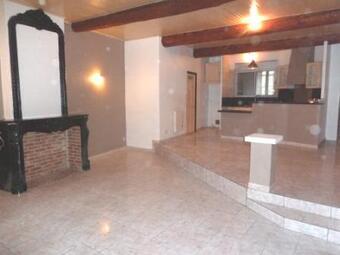 Location Appartement 4 pièces 90m² Torreilles (66440) - Photo 1
