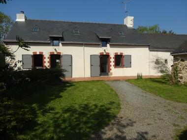 Vente Maison 6 pièces 120m² La Chapelle-Launay (44260) - photo