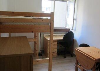 Renting Apartment 1 room 17m² Grenoble (38000) - Photo 1