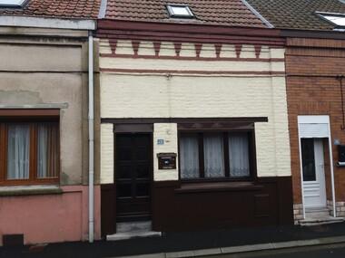 Vente Maison 6 pièces 70m² Hénin-Beaumont (62110) - photo