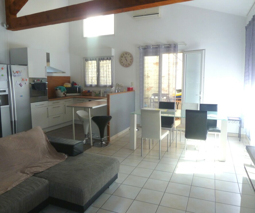 Vente Maison 3 pièces Saint-Hippolyte (66510) - photo