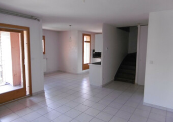 Vente Appartement 4 pièces 99m² Boëge (74420) - photo