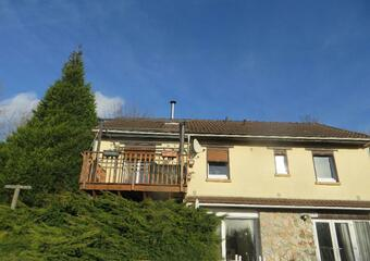 Sale House 8 rooms 166m² Campagne-lès-Hesdin (62870) - photo