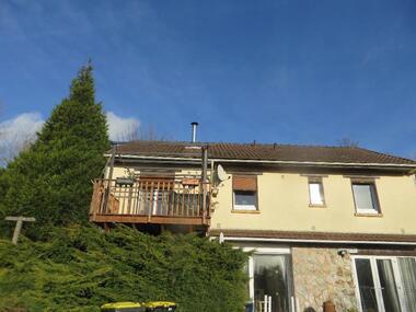 Vente Maison 8 pièces 166m² Campagne-lès-Hesdin (62870) - photo