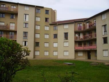 Location Appartement 1 pièce 18m² Grenoble (38100) - photo