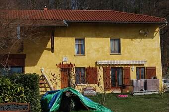 Vente Maison 4 pièces 147m² Champier (38260) - photo