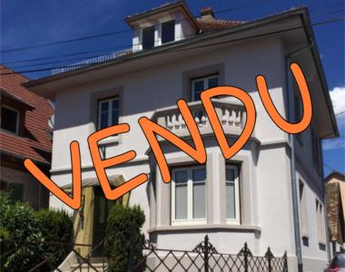 Vente Maison 6 pièces 140m² Soultz-Haut-Rhin (68360) - photo