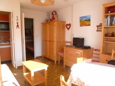 Sale Apartment 1 room 23m² Samoëns (74340) - Photo 2