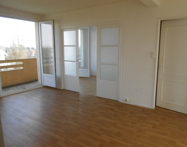 Location Appartement 4 pièces 83m² Chauny (02300) - photo