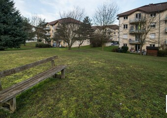 Location Appartement 3 pièces 62m² Rumilly (74150) - photo