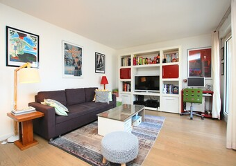 Vente Appartement 3 pièces 69m² Suresnes (92150) - Photo 1
