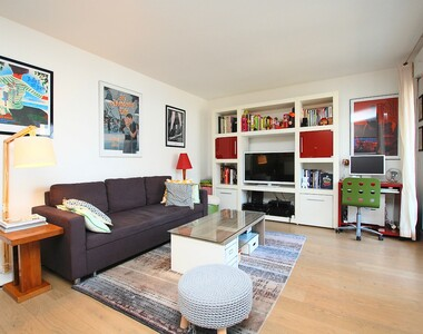 Vente Appartement 3 pièces 69m² Suresnes (92150) - photo