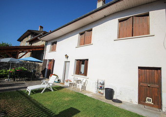 Sale House 4 rooms 124m² Saint-Vincent-de-Mercuze (38660) - Photo 1