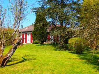 Vente Maison 4 pièces 80m² Perreuil (71510) - photo