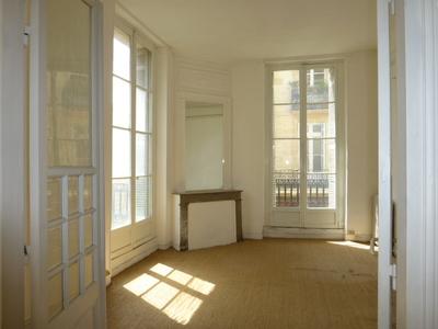 Vente Appartement 2 pièces 56m² Bordeaux (33000) - photo