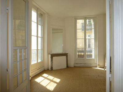Vente Appartement 2 pièces 56m² Bordeaux (33000) - photo