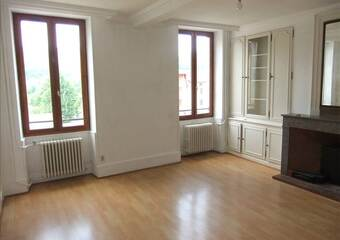 Location Appartement 4 pièces 100m² Saint-Jean-en-Royans (26190) - photo