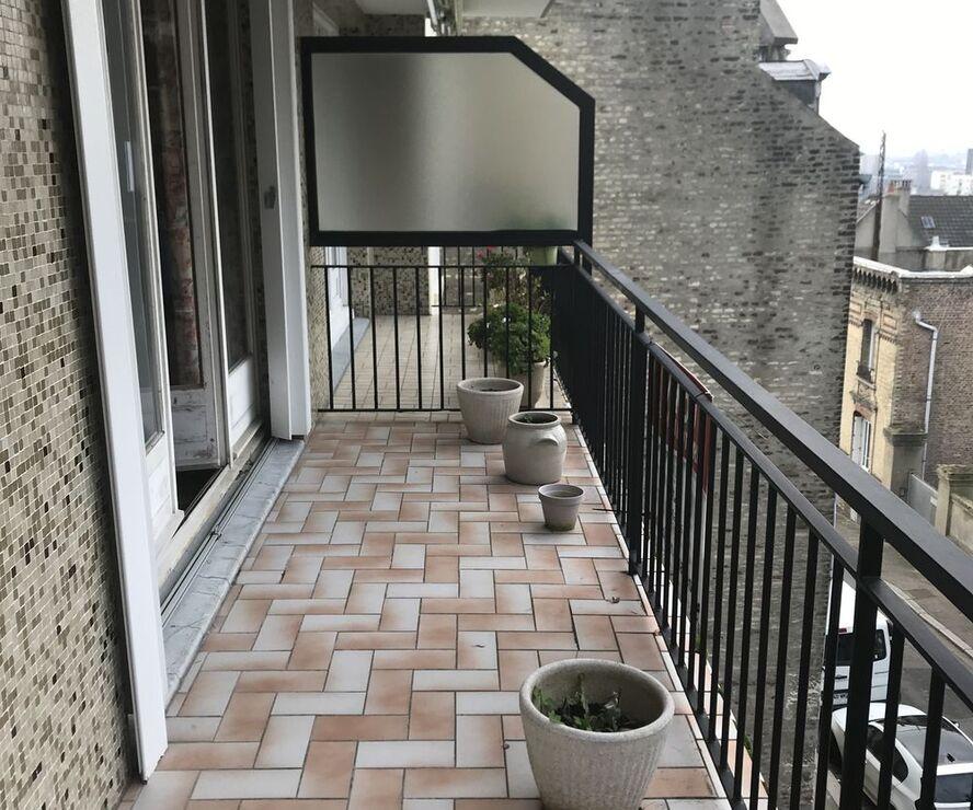Vente Appartement 4 pièces 88m² Le Havre (76600) - photo