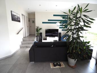 Vente Maison 4 pièces 105m² Eymeux (26730) - photo