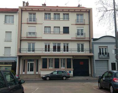 Location Appartement 3 pièces 73m² Vichy (03200) - photo