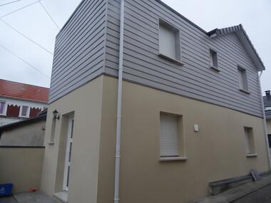 Location Maison 3 pièces 60m² Le Havre (76600) - photo