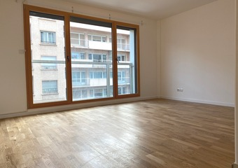 Location Appartement 1 pièce 30m² Annemasse (74100) - Photo 1