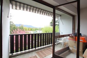 Vente Appartement 3 pièces 66m² La Tronche (38700) - photo