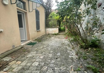 Location Appartement 1 pièce 27m² Nemours (77140) - Photo 1