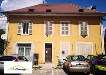Vente Appartement 64m² Saint-Laurent-du-Pont (38380) - Photo 1