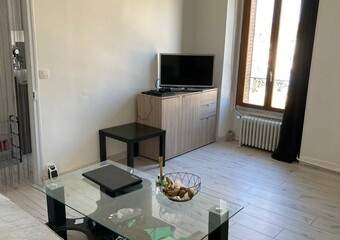Vente Appartement 1 pièce 25m² Épernon (28230) - Photo 1