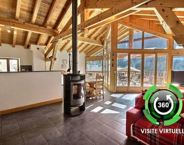 Sale Apartment 7 rooms 237m² Peisey-Nancroix (73210) - photo