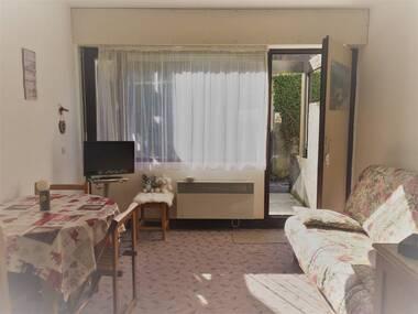 Vente Appartement 1 pièce 19m² Saint-Jeoire (74490) - photo
