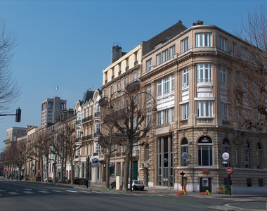 Vente Appartement 4 pièces 104m² Le Havre (76600) - photo