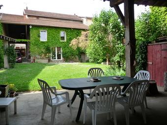 Vente Maison 8 pièces 193m² Moras-en-Valloire (26210) - photo
