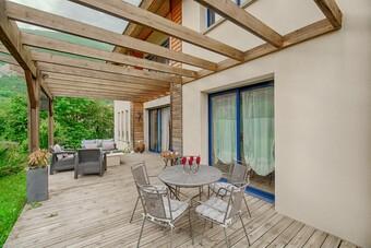 Vente Maison 5 pièces 140m² Vif (38450) - photo