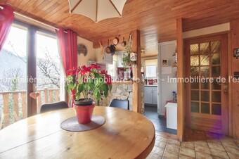 Vente Maison 6 pièces 90m² Saint-Étienne-de-Cuines (73130) - Photo 1