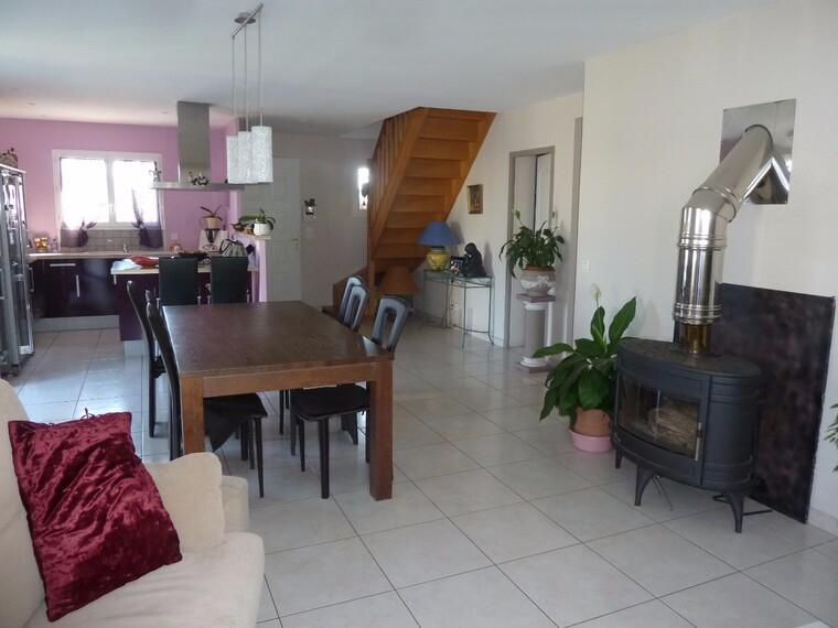 Vente Maison 5 pièces 113m² Torreilles (66440) - photo