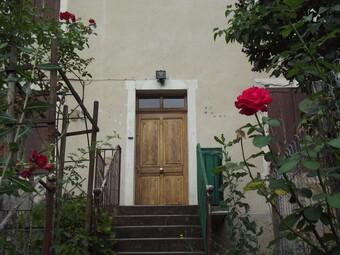 Vente Maison 3 pièces 90m² Saint-Jean-en-Royans (26190) - photo