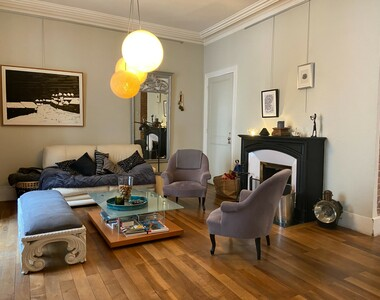 Sale Apartment 5 rooms 120m² Grenoble (38000) - photo