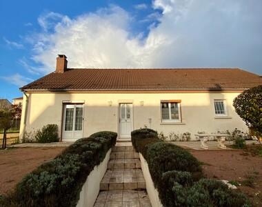 Vente Maison 4 pièces 85m² Montchanin (71210) - photo