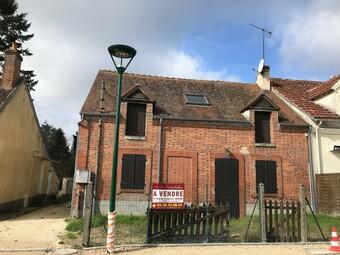 Vente Maison 4 pièces 110m² Les Choux (45290) - Photo 1