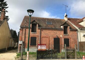 Vente Maison 4 pièces 110m² Les Choux (45290) - photo