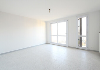 Vente Appartement 4 pièces 77m² Saint-Martin-d'Hères (38400) - photo