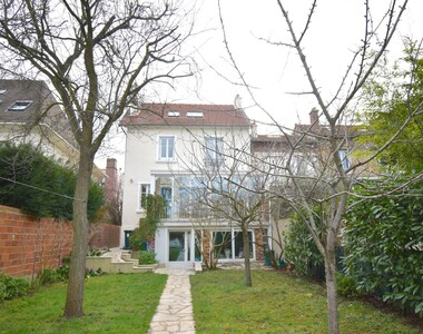 Vente Maison 8 pièces 160m² Colombes (92700) - photo