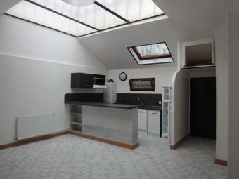 Location Appartement 1 pièce 45m² Paris 19 (75019) - Photo 1