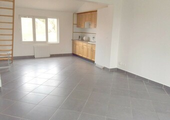 Location Appartement 2 pièces 50m² Loon-Plage (59279) - photo
