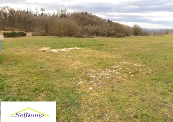 Vente Terrain 952m² Morestel (38510) - Photo 1