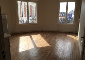Location Appartement 4 pièces 75m² Chauny (02300) - photo
